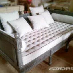 Day Bed - WSDB 7