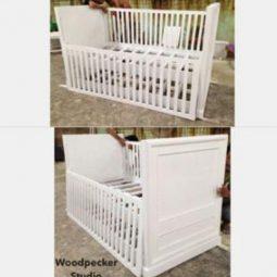 Aimee Baby Crib