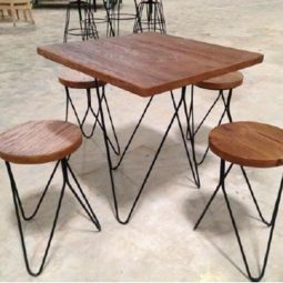 Dining Table – WSDT 21