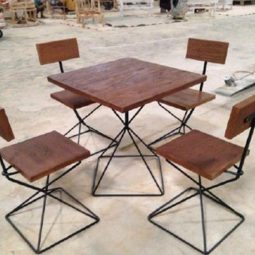 Dining Table – WSDT 22