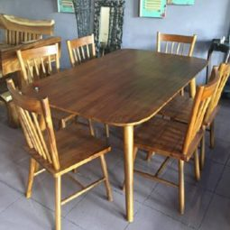 Dining Table – WSDT 23