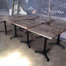 Dining Table – WSDT 24