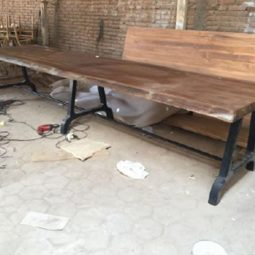 Dining Table – WSDT 25