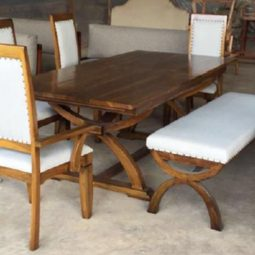 Dining Table – WSDT 26