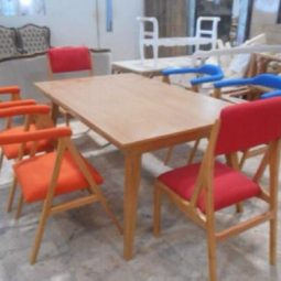 Dining Table - WSDT 6